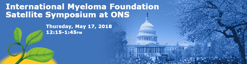 banner for ONS 2018
